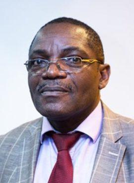 Dr Jeremiah Chakaya