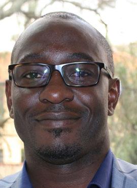 Dr Newton Omale