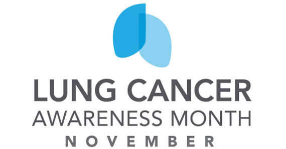 lung cancer month