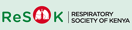 ReSok - Respiratory Society of Kenya